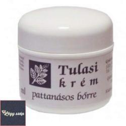Tulasi Krém pattanásos bőrre 50ml