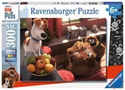 Ravensburger A kis kedvencek titkos élete - XXL puzzle 300 db-os (13674)