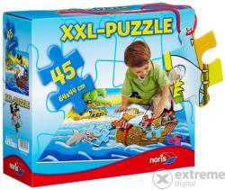 Noris Óriás puzzle - kalózos