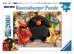 Ravensburger Angry Birds XXL puzzle 200 db-os (12830)