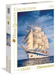 Clementoni Tengerészhajó 1500 db-os (31998)