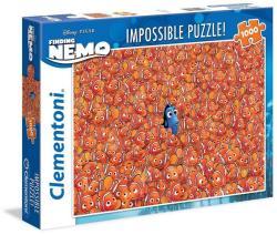 Clementoni Szenilla 1000 db-os