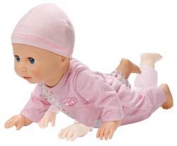 Zapf Creation Baby Annabell baba járni tanul 793411