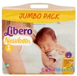 Libero Baby Newborn pelenka 78db-os