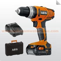 AEG BSB14G2LI-152C
