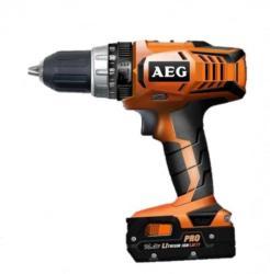 AEG BS12G3LI-152C