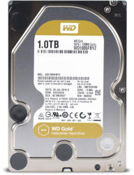 Western Digital Gold 3.5 1TB 7200rpm 128MB SATA3 WD1005FBYZ