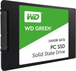 Western Digital 120GB SATA3 WDS120G1G0A