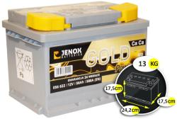 Jenox Gold 56Ah 580A J+