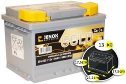 Jenox Gold 56Ah 580A Jobb+