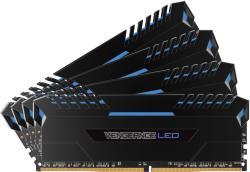 Corsair Vengeance LED 32GB (4x8GB) DDR4 3000MHz CMU32GX4M4C3000C15B