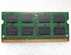 Origin Storage 2GB DDR3 1333MHz OM2G31333SO1RX8NE15