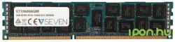 V7 8GB DDR3 1333MHz V7106008GBR