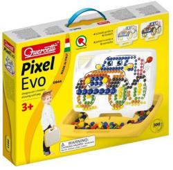Quercetti Pixel Evo nagy pötyi szett 280db-os