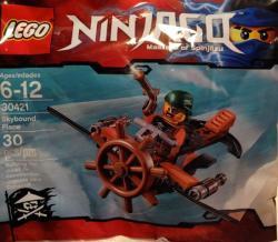 LEGO Skybound Plane (30421)