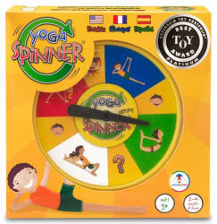 ThinkFun Yoga Spinner