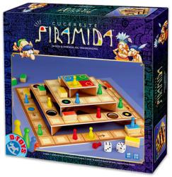 D-Toys Piramis 3D