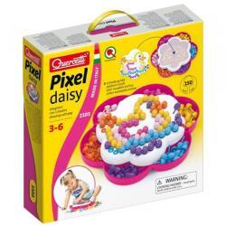 Quercetti Pixel Daisy pötyi kirakó