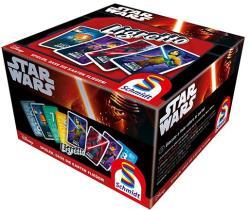 Schmidt Spiele Star Wars Ligretto kártyajáték - német nyelvű