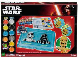 Flair Aquabeads Star Wars kreatív gyöngy szett (20FLR30008)