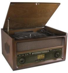 soundmaster NR515
