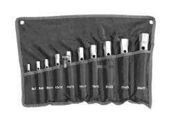 Eastman Csőkulcs készlet 10darabos 6-27mm (040205-0037)
