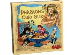 HABA Fáraó ó ó - Pharaoh's Gulo Gulo