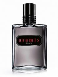 Aramis Black EDT 100ml Tester