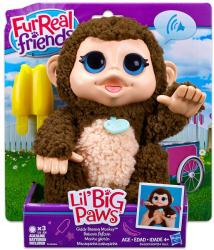 Hasbro FurReal Friends - Lil Big Paws - majom