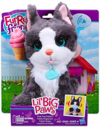Hasbro FurReal Friends - Lil Big Paws - kutya