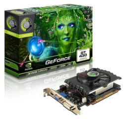Point of View GeForce GT 420 C1 2GB GDDR3 128bit (VGA-420-C1-2048)