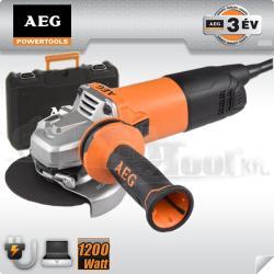 AEG WS 12-125 SK