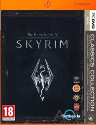Bethesda The Elder Scrolls V Skyrim [Classics Collection] (PC)