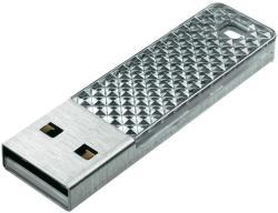 SanDisk Cruzer Facet 4GB USB 2.0 SDCZ55-004G-BQ35S