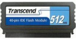 Transcend IDE PATA Flash Module 512MB (TS512MPTM520)
