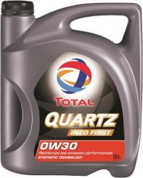 Total Quartz Ineo First 0W-30 (5L)