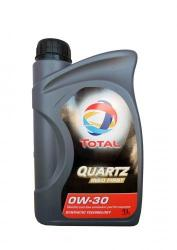 Total Quartz Ineo First 0W-30 (1L)