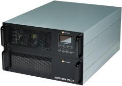 Tuncmatik Newtech Pro 6 kVA LCD Rack-Mount (TSK1814)