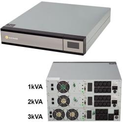 Tuncmatik Newtech Pro 3 kVA LCD Rack-Mount (TSK1813)