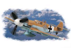 HobbyBoss Trop Bf109G-2 80224