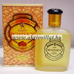 Evaflor Whisky EDT 50ml