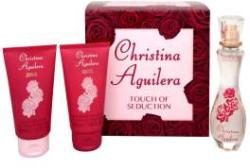Christina Aguilera Touch of Seduction EDT 30ml