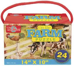 T.S. Shure Farm 24 db-os (1149-11)