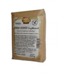 Naturbit Mimen (mindenmentes) barna kenyér lisztkeverék 500g