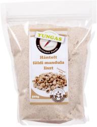 Yungas Hántolt földi mandula liszt 500g