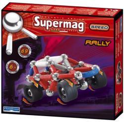 Supermag Speed - Rally mágneses autó
