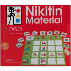 Nikitin mátrix