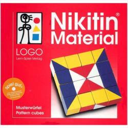 Nikitin Alap Építőkocka