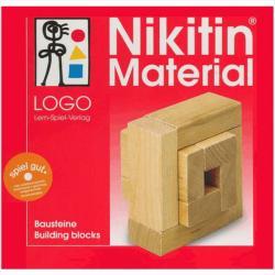 Nikitin Építőkocka