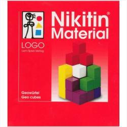 Nikitin Geo Építőkocka